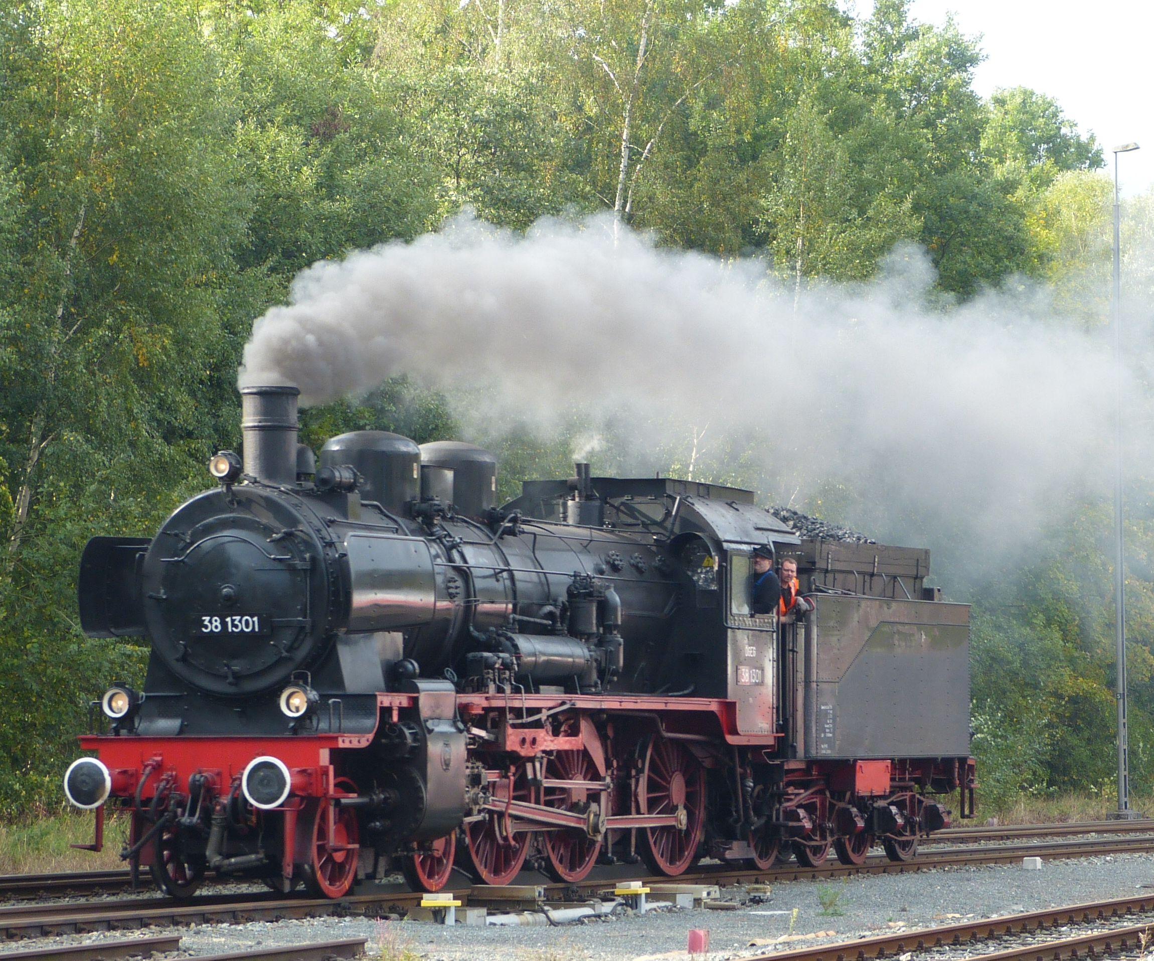 38 1301 in Neuenmarkt-Wirsberg, 2014