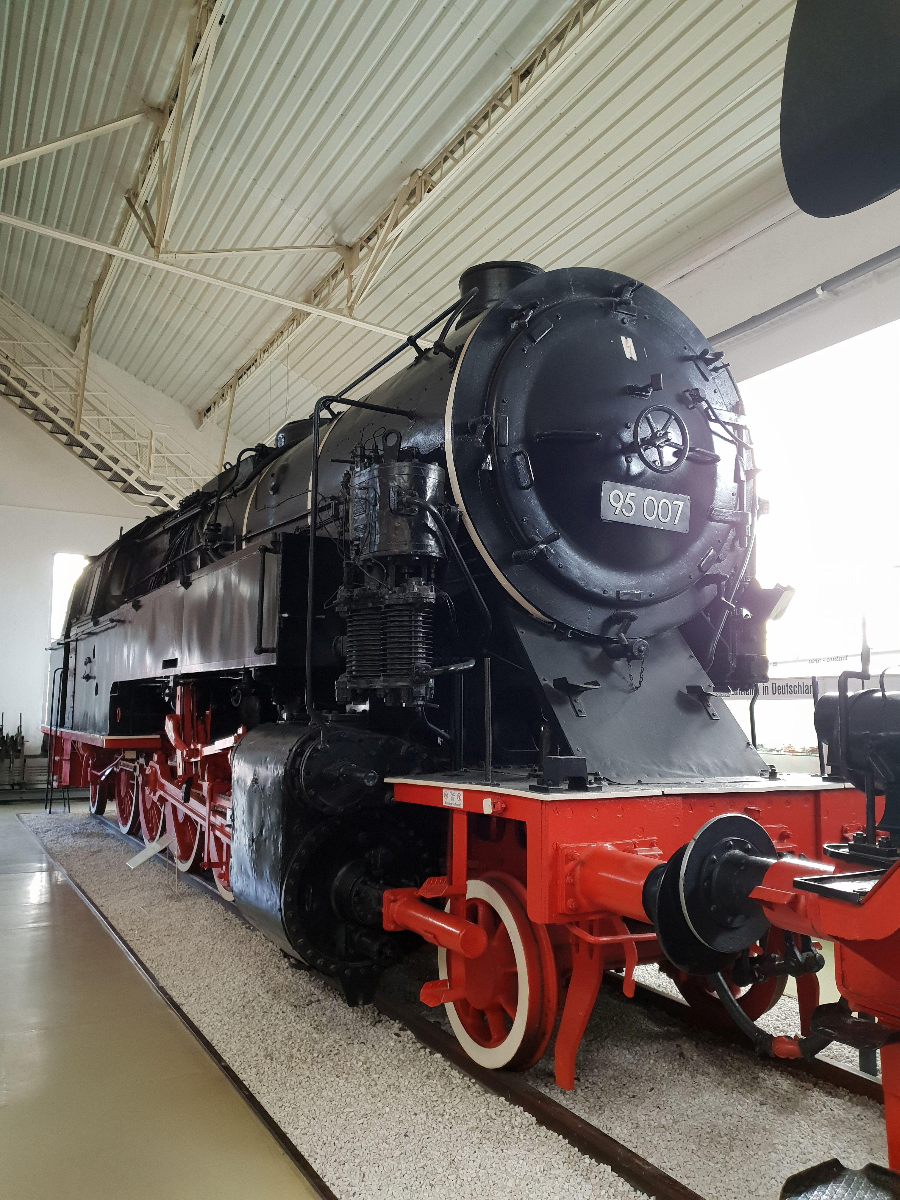 95 007 Speyer 2018