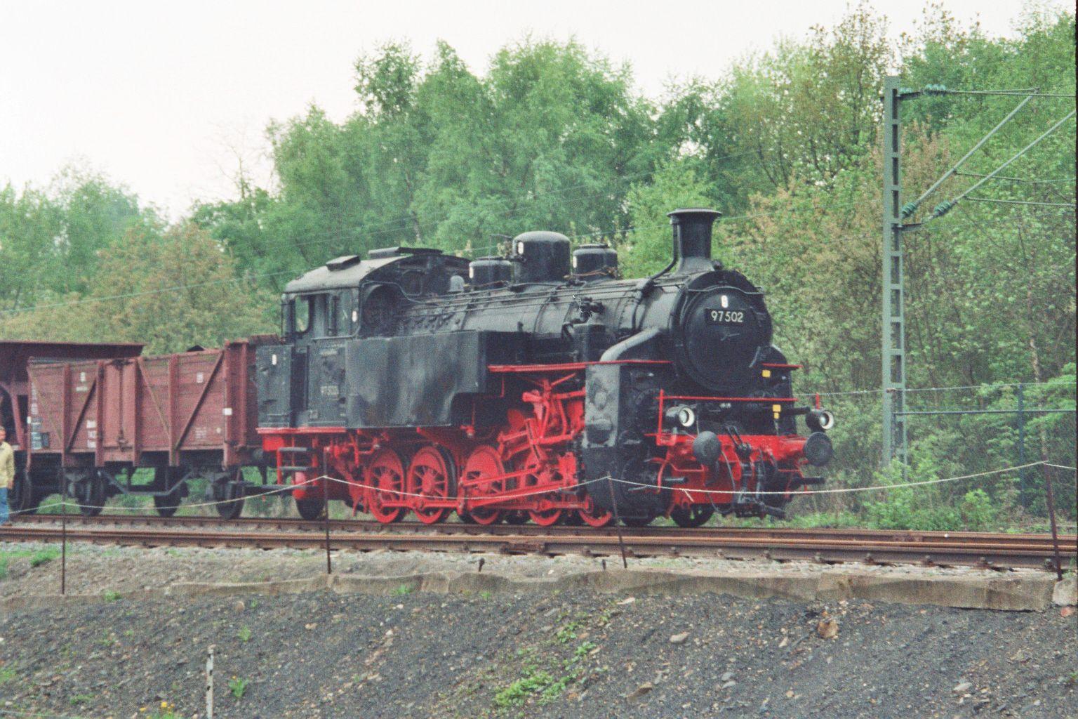 97 502 Bochum-Dahlhausen, 1996
